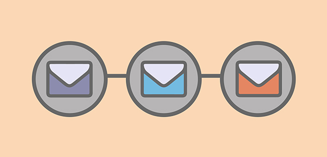 Estrategias de Marketing Automation Secuencia Email