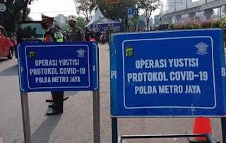 Ops Yustisi, Polisi dikira bandar sabu