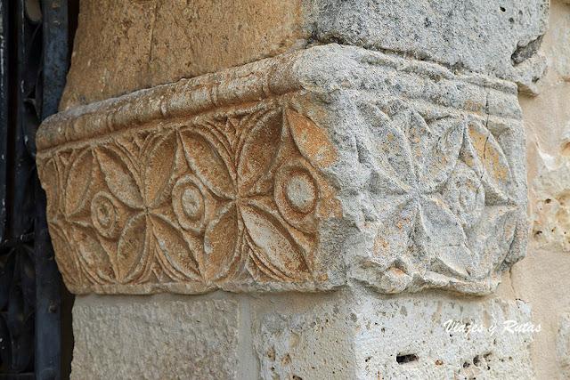 Decoraciones de San Juan de Baños