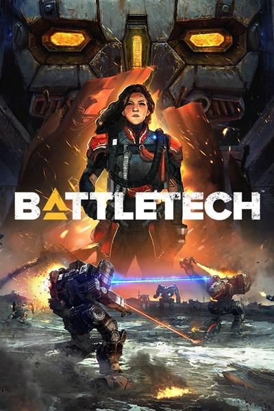 โหลดเกมส์ BATTLETECH Heavy Metal