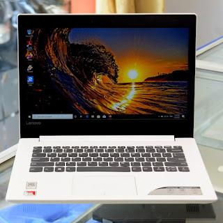 Jual Laptop Lenovo IdeaPad 320-14 Series 2nd  Malang