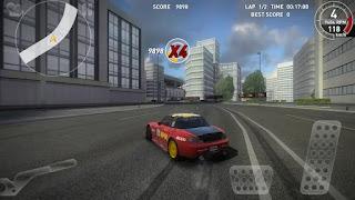 Real Drift Car Racing apk mod