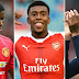 Golden Boy Football Award Shortlist Revealed, Iheanacho, Rashford And Iwobi Included!! (See Full List)