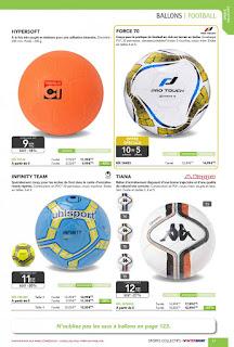 Catalogue Intersport 16 au 31 Mai 2017