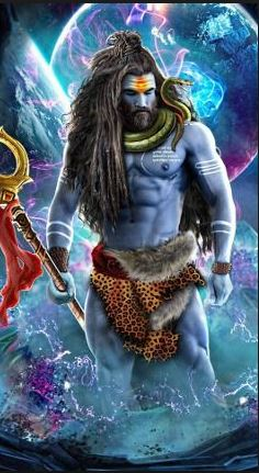 lord shiva angry pics