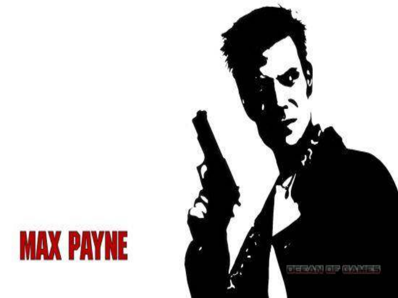 Download Max Payne 1 Game PC Free on Windows 7,8,10