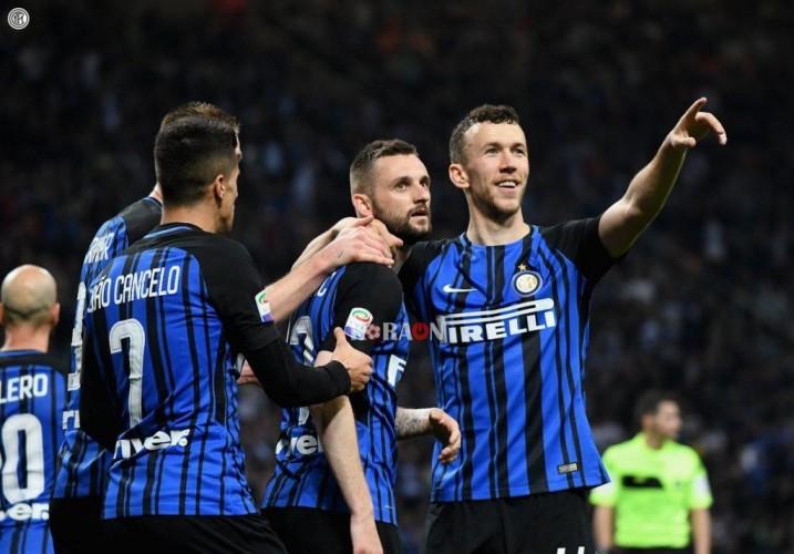 نتيجة مباراة انتر ميلان واودينيزي بتاريخ 14-09-2019 الدوري الايطالي