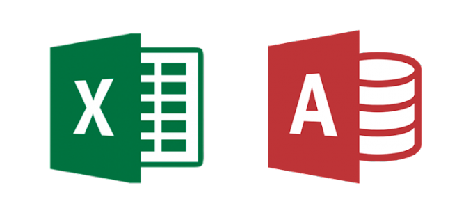 Différence entre Access et Excel : Traitement des données et analyse