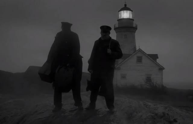 O Farol | Esquisitíssimo filme sombrio com toque de insanidade