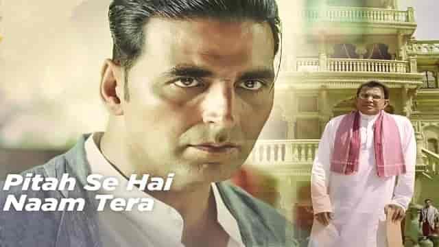 Pitah Se Naam Hai Tera Lyrics-Boss, HvLyRiCs