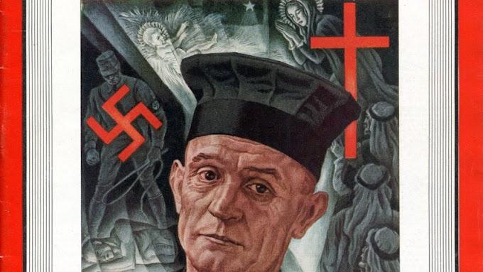 Faşizme Karşı Cesur Bir Din Adamı: Martin Niemöller
