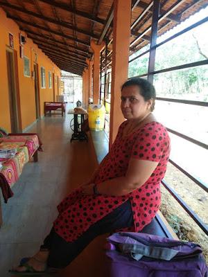 Esha Vasyam | Rani Rathna Prabha K. V
