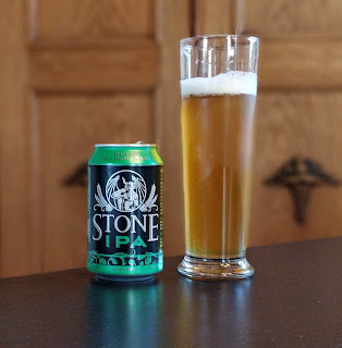 Stone IPA fra Stone Brewing Berlin