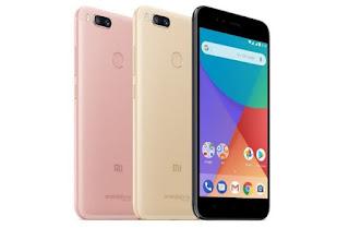 6 Hp Android RAM 4GB Murah Harga 2 Jutaan Terbaik 2019