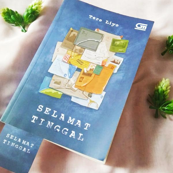 Review Buku: Selamat Tinggal