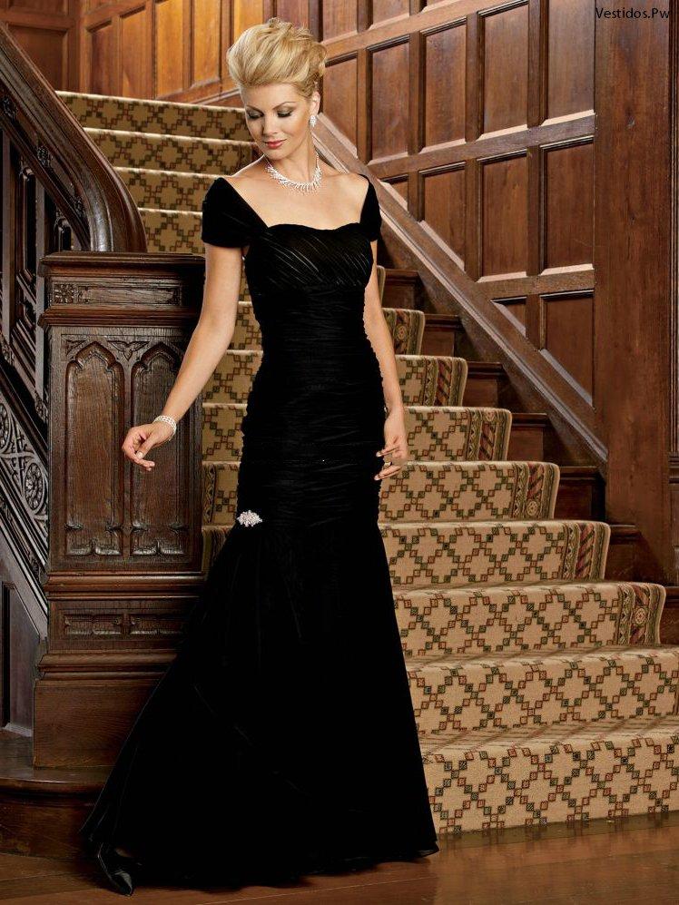 5c4b3007e30e 62 Propuestas de Vestidos para Señoras ¡CATALOGO EN LINEA ...