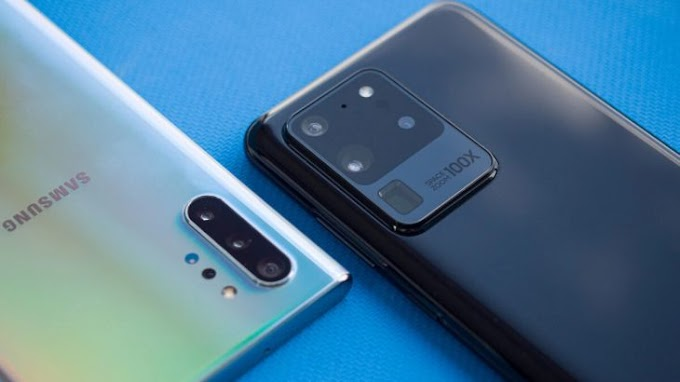 New Samsung phones will automatically block fraudulent calls