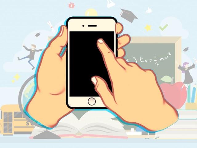Ini Petunjuk Teknis Bantuan Kuota Data Internet Tahun 2020 bagi Siswa dan Guru