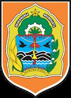 Logo Kabupaten Gunung Kidul PNG