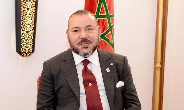 الملك محمد السادس يهنئ رئيس طاجيكستان بمناسبة عيد استقلال بلاده