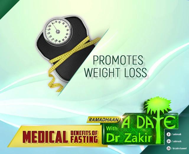 PROMOTES WEIGHT LOSS   RAMADAN 2020 by Ummat-e-Nabi.com