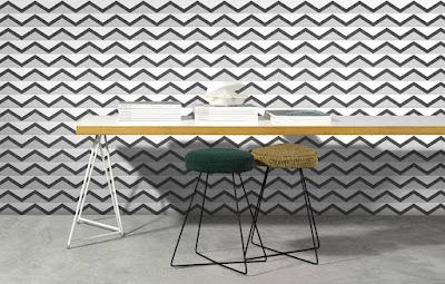 designove tapety