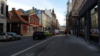 calle de riga