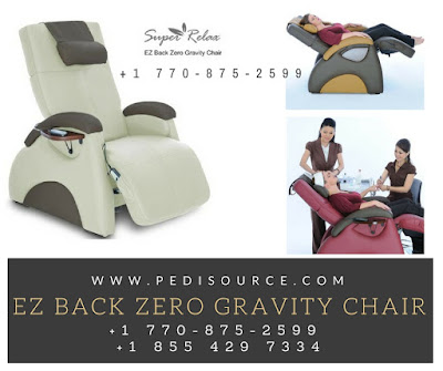 EZ Back Zero Gravity massage Chair