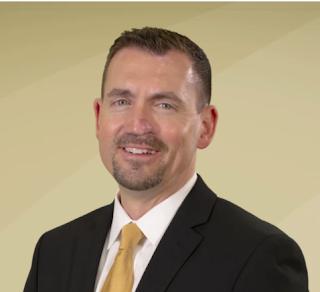 Superintendent Steve Wilder