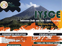 Indonesian Youth and Socio-Culture Expedition, Kuy Ramaikan