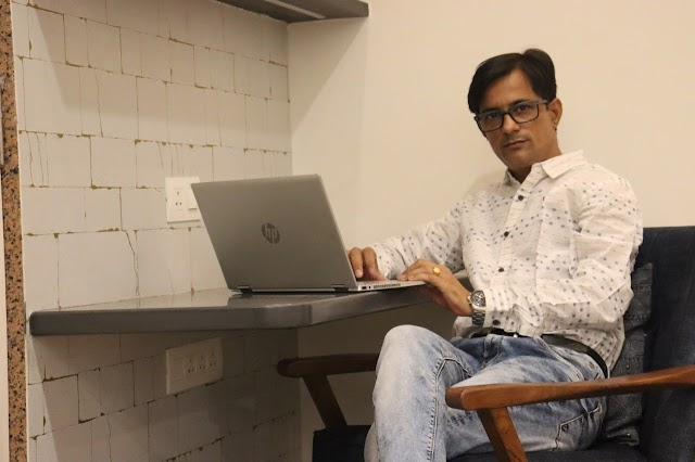 Meet Amazon India's Delivery Service Partner, Sunil Khandiya: A successful entrepreneur giving employment to local youth in Vadodara