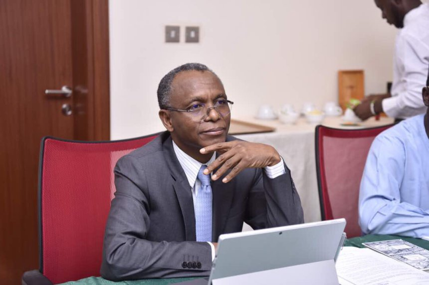 Gov. El-Rufai Storms Court In Person To Testify Against Media House