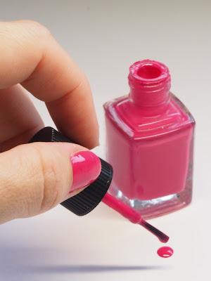 Nail Polish To Prevent Breakage