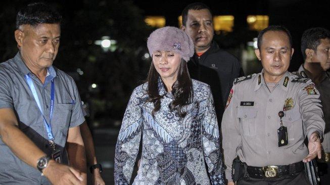 Masa Hukuman Bupati Talaud Dipotong Hingga 2 Tahun, MA Dikecam