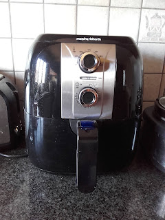air fryer in Cyprus
