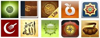 10 Aplikasi Yang Wajib Ada Di Bulan Ramadan Bagi Pengguna iOS