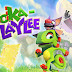 Download Yooka-Laylee and the Impossible Lair Not So Impossible Lair + Crack [PT-BR]