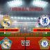Prediksi Real Madrid vs Chelsea,Rabu 28 April 2021 Pukul 02.00 WIB