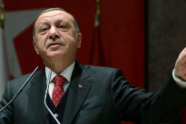 Ερντογάν: Η Τουρκία θα στραφεί αλλού αν οι ΗΠΑ δεν της πουλήσουν F-35