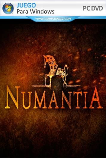 Numantia PC Full Español