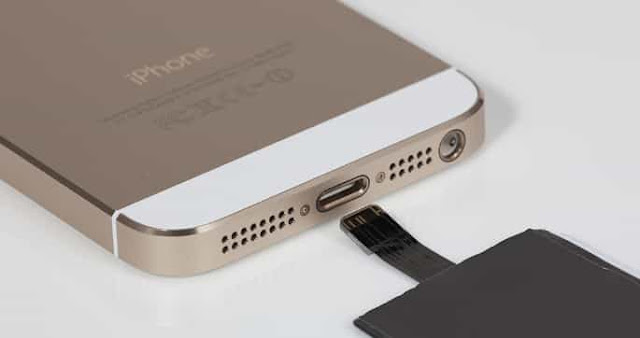 iQi Mobile – Wireless Charging Receiver iPhone