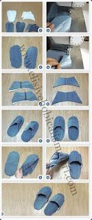 elişi terlik modelleri 10