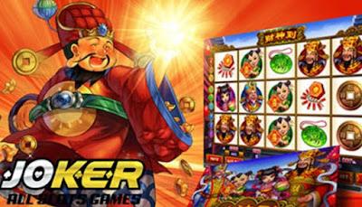 Judi Joker123 Permainan Online Agen Slot Terpercaya Jelita88 88CSN Terbaik Dengan Bonus Deposit