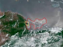 Petróleos de Venezuela, S.A. (Pdvsa) realiza saneamiento ambiental en el área afectada por la filtración de crudo que se suscitó en la línea 1 Ulé- Amuay