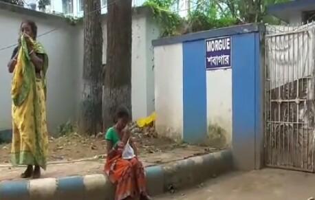 ঝাড়গ্রামের হাসপাতাল থেকে উধাও রোগির দেহ মিলল রাস্তায় 2