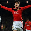 We want that Park Ji-sung will do good finish. /Netherlands Eredivisie