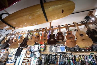 Hawaiian Guitar