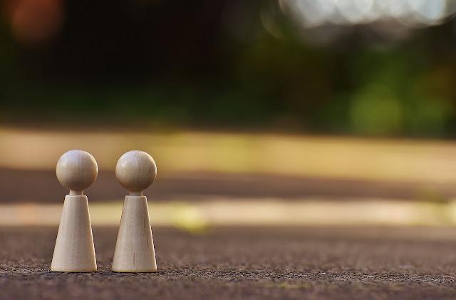 La confianza para el trabajo en equipo