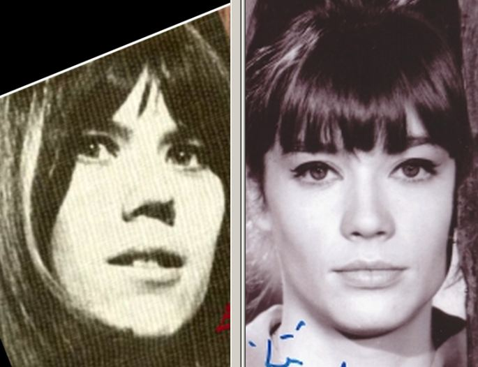 Welcome to Mossad-ALF´s funny little blog...: Francoise Hardy(FRA ...