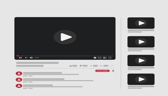 الكلمات المفتاحية والوصف في سيو يوتيوب